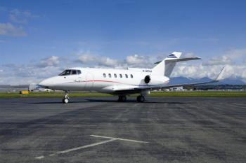 1986 Hawker 800A for sale - AircraftDealer.com