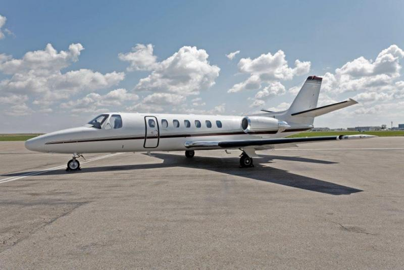 1997 Cessna Citation Ultra  - Photo 1