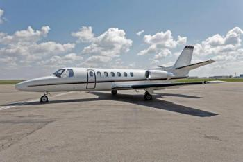 1997 Cessna Citation Ultra  for sale - AircraftDealer.com
