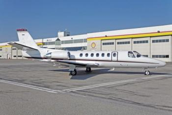 1997 Cessna Citation Ultra  - Photo 2