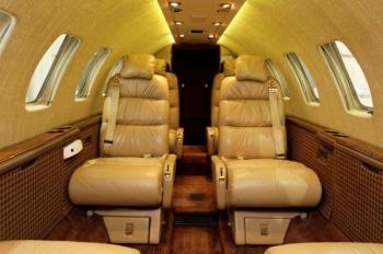 1997 Cessna Citation Ultra  - Photo 3