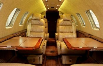 1997 Cessna Citation Ultra  - Photo 4
