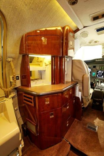 1997 Cessna Citation Ultra  - Photo 6