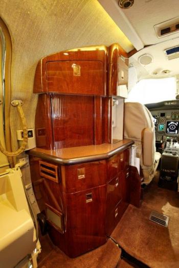 1997 Cessna Citation Ultra  - Photo 7
