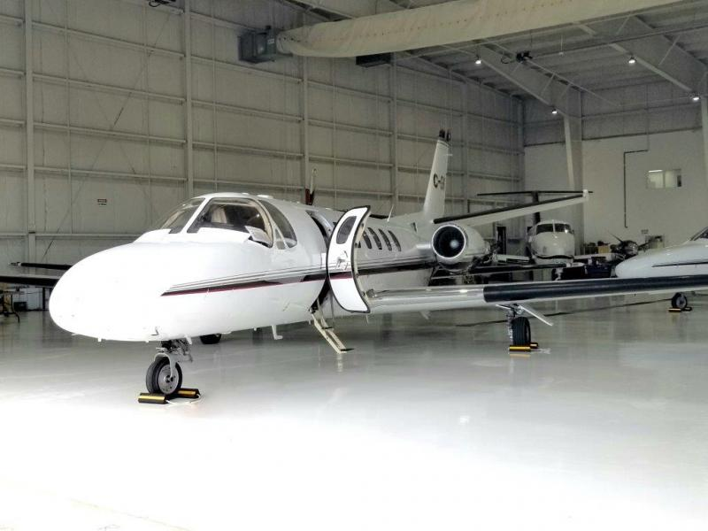 1995 Cessna Citation Ultra - Photo 1