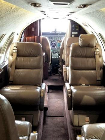 1995 Cessna Citation Ultra - Photo 3