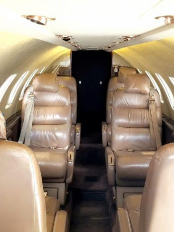1995 Cessna Citation Ultra - Photo 4