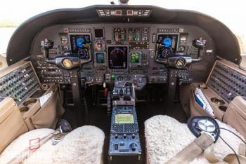 1995 Cessna Citation Ultra - Photo 5