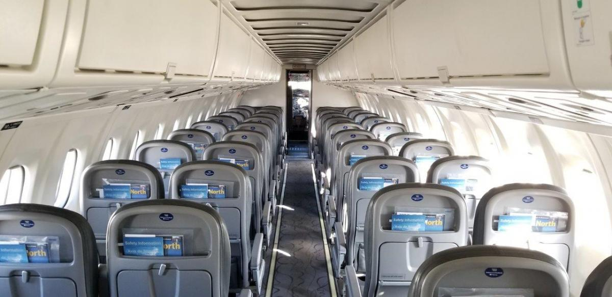 1991 Aerospatiale ATR 42-300 Photo 6