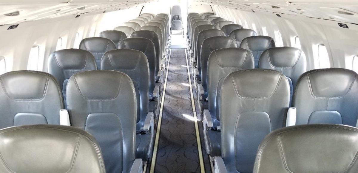 1991 Aerospatiale ATR 42-300 Photo 7