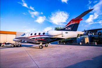 2007 Beech Premier IA for sale - AircraftDealer.com