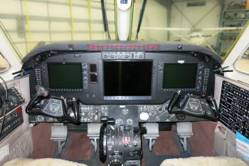 1993 Beech King Air C90B - Photo 4