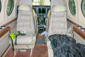 1993 Beech King Air C90B - Photo 7