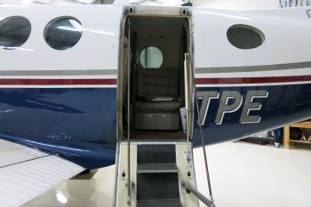 1993 Beech King Air C90B - Photo 8