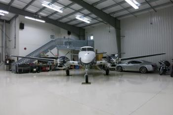 1993 Beech King Air C90B - Photo 3