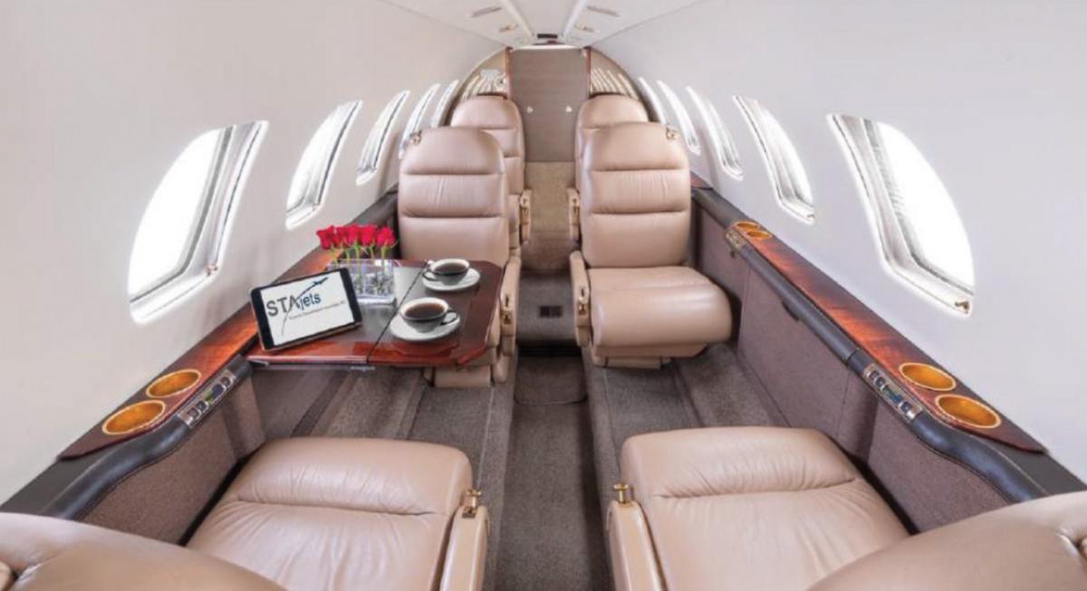1999 Cessna Citation Excel  Photo 3