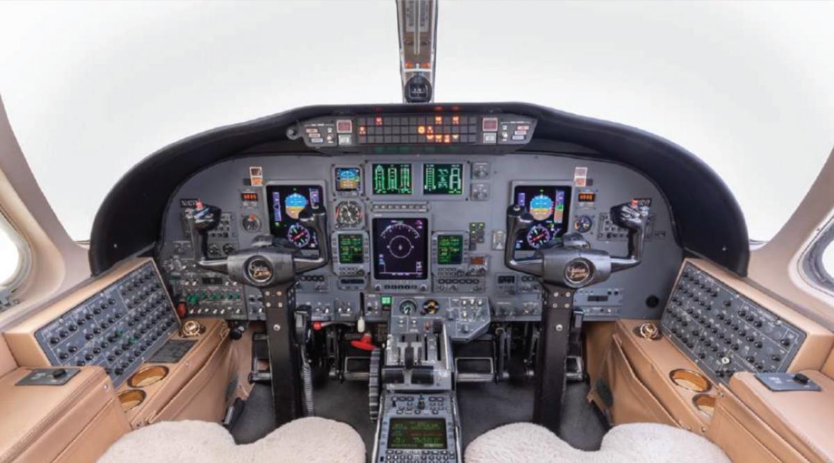 1999 Cessna Citation Excel  Photo 6