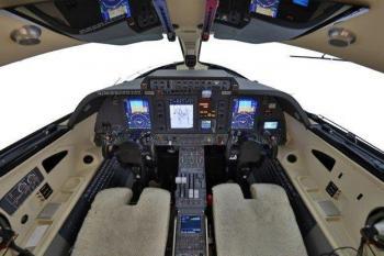 2008 Piaggio P180 Avanti II - Photo 7