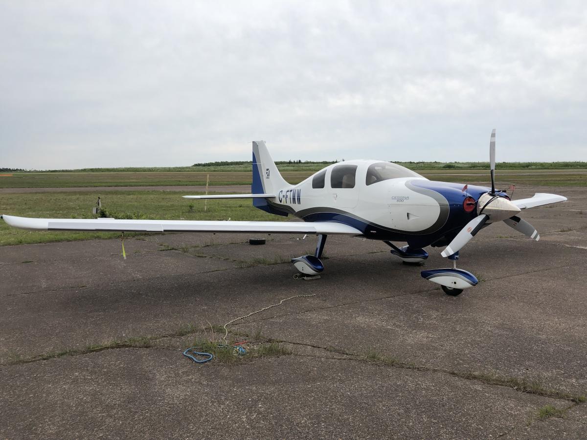 2008 Cessna 400 - Photo 1