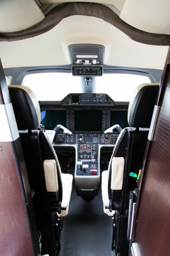 2010 Embraer Phenom 100 - Photo 18