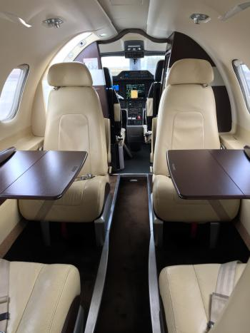 2010 Embraer Phenom 100 - Photo 10