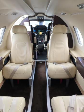 2010 Embraer Phenom 100 - Photo 11