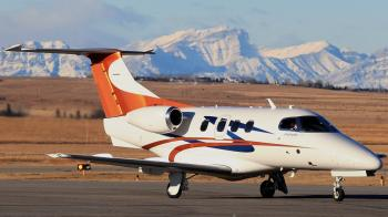 2010 Embraer Phenom 100 - Photo 3