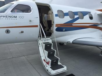 2010 Embraer Phenom 100 - Photo 13