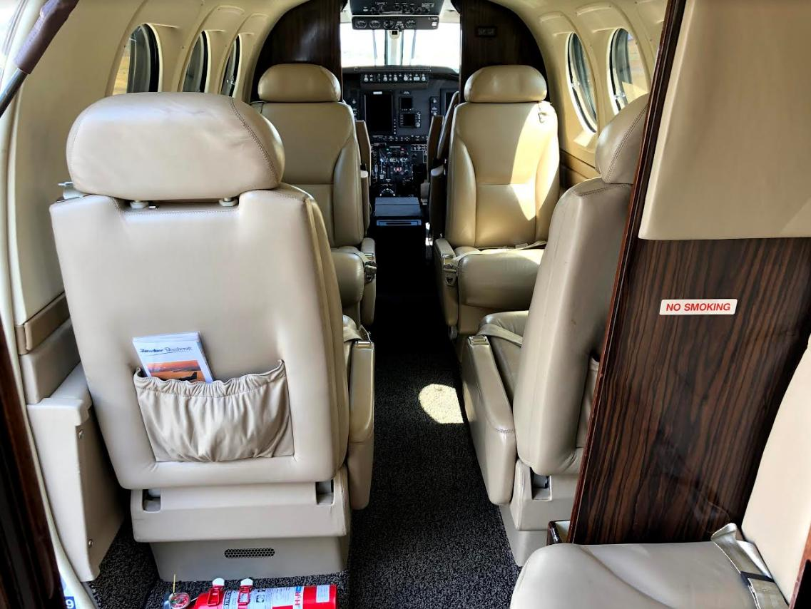 2009 Beech King Air C90GTi Photo 5