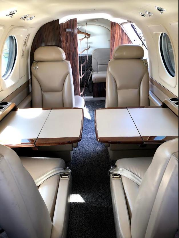 2009 Beech King Air C90GTi Photo 3