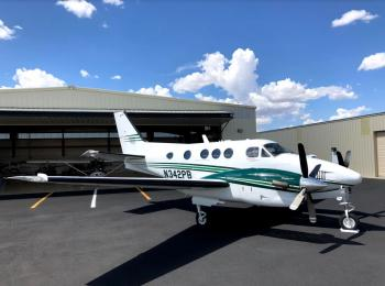 2009 Beech King Air C90GTi for sale - AircraftDealer.com