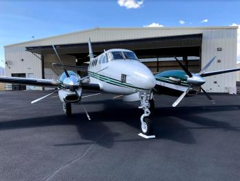2009 Beech King Air C90GTi - Photo 2