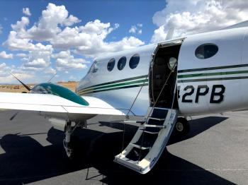 2009 Beech King Air C90GTi - Photo 3