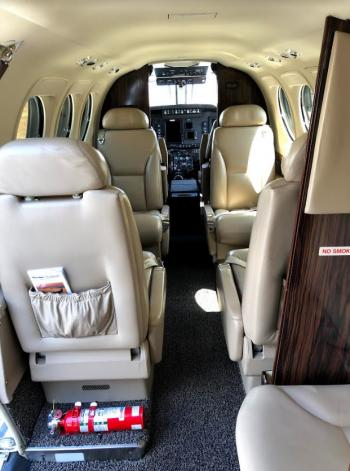 2009 Beech King Air C90GTi - Photo 5