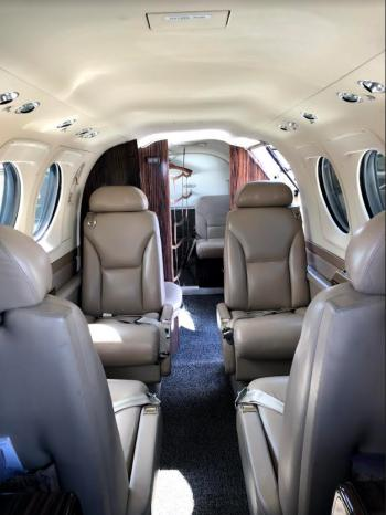 2009 Beech King Air C90GTi - Photo 6