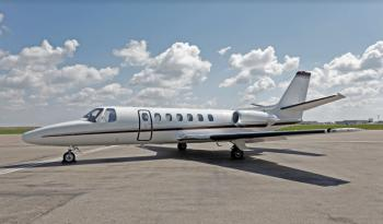 1996 Cessna Citation Ultra for sale - AircraftDealer.com