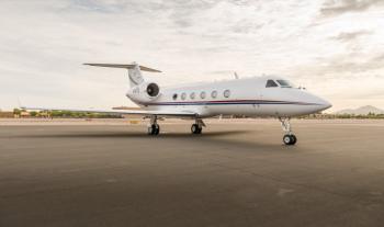 1990 Gulfstream G-IV for sale - AircraftDealer.com