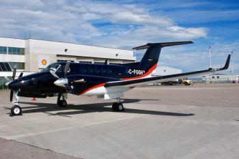 1998 Beech King Air B200 for sale - AircraftDealer.com