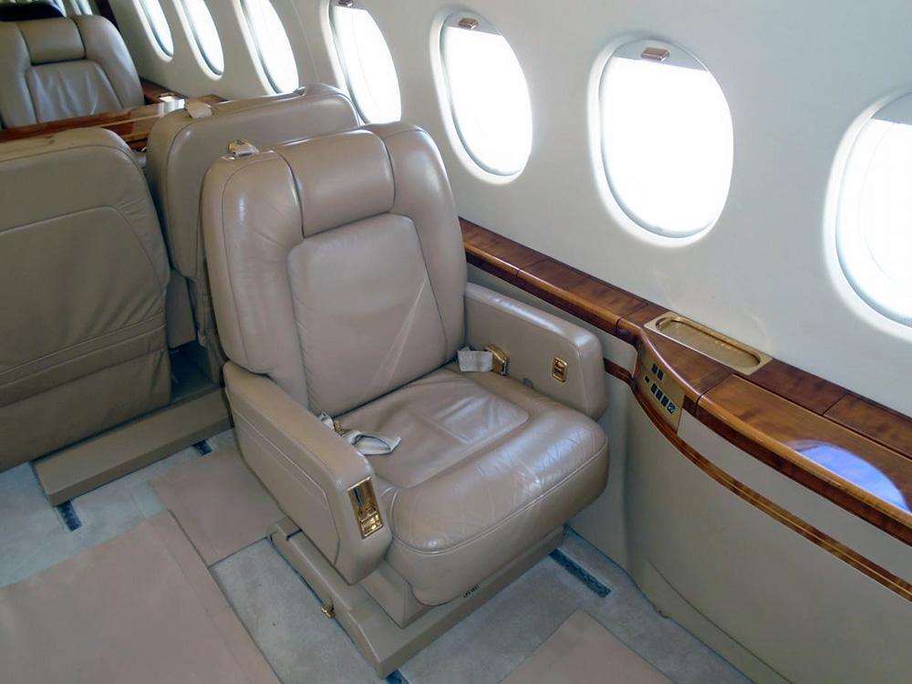 1999 Dassault Falcon 2000 Photo 7