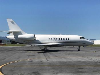 1999 Dassault Falcon 2000 for sale - AircraftDealer.com