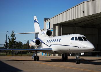 1998 Dassault Falcon 50EX for sale - AircraftDealer.com