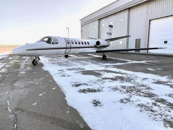 1996 CESSNA CITATION ULTRA for sale - AircraftDealer.com