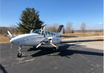 1978 BEECHCRAFT 58 BARON - Photo 2