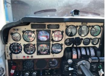 1978 BEECHCRAFT 58 BARON - Photo 5