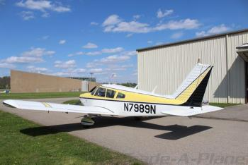 1969 PIPER CHEROKEE 180 for sale - AircraftDealer.com