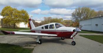 1970 PIPER ARROW for sale - AircraftDealer.com