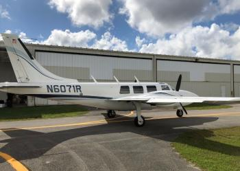 1979 AEROSTAR 700 SUPERSTAR - Photo 2