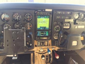 1975 CESSNA TURBO 210L - Photo 12