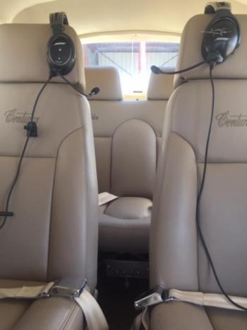 1975 CESSNA TURBO 210L - Photo 8