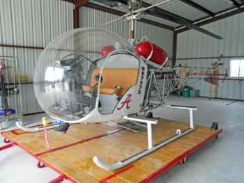 1958 Bell 47 G2 for sale - AircraftDealer.com